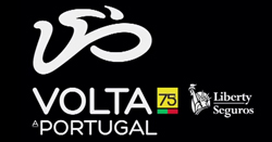Volta a Portugal em Bicicleta Liberty Seguros