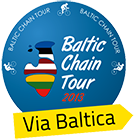 Baltic Chain Tour