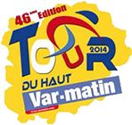 Tour Cycliste International du Haut Var-matin