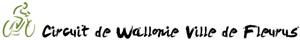 Circuit de Wallonie Ville de Fleurus
