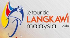 Le Tour de Langkawi