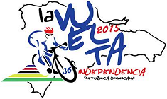 Vuelta Independencia Nacional Republica Dominicana