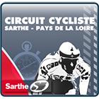 Circuit Cycliste Sarthe - Pays de la Loire