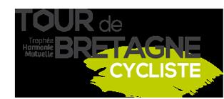 Le Tour de Bretagne Cycliste trophée harmonie Mutuelle