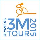 Olympia's 3M Tour