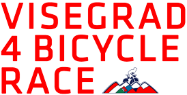 Visegrad 4 Bicycle Race - GP Hungary - EYOF 2017 Test Race