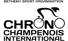Chrono Champenois Masculin International