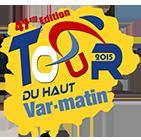 Tour Cycliste International du Haut Var-matin
