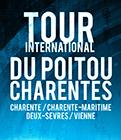 Tour du Poitou Charentes, Charente, Charente Maritime, deux sèvres, Vienne