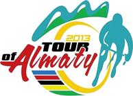 Tour of Almaty
