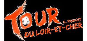 Tour du Loir et Cher E Provost