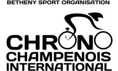 Chrono Champenois Masculin International