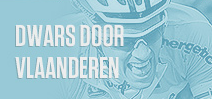 Dwars door Vlaanderen / A travers les Flandres