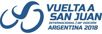 Vuelta a San Juan Internacional - 36 Edicion