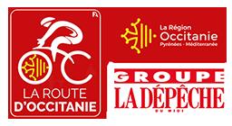 Route d'Occitanie - la Dépêche du Midi (voorheen Route du Sud)