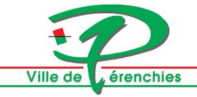 Grand Prix de la ville de Pérenchies