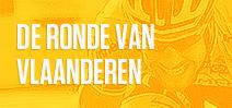 Ronde van Vlaanderen - Tour des Flandres