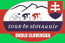 Okolo Slovenska / Tour de Slovaquie
