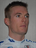 Cédric Pineau
