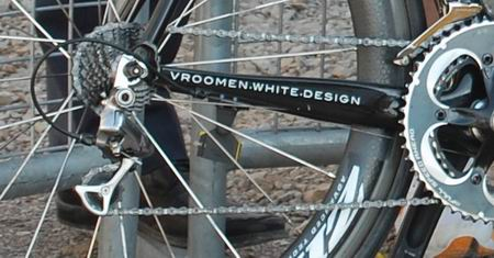 Vroomen-White Design