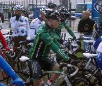 Cyril Gauthier (Team Europcar)