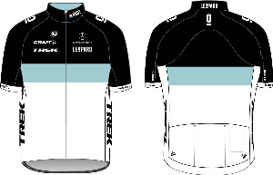 The Leopard-Trek team kit