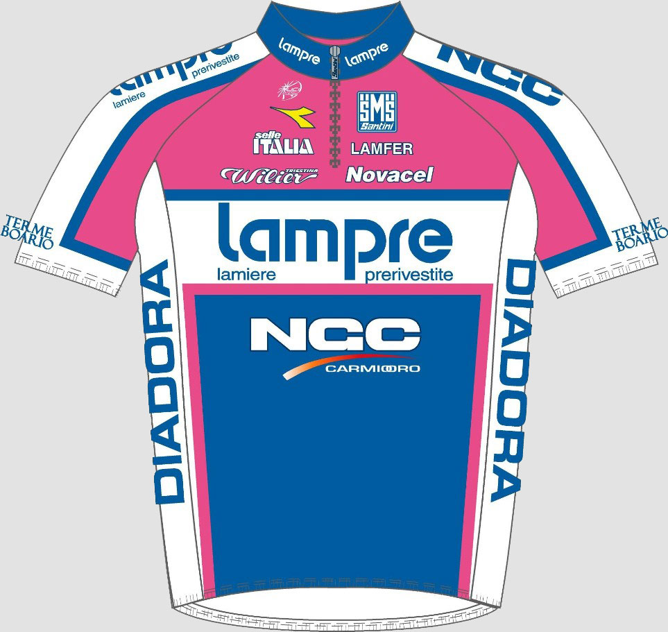 Lampre-NGC