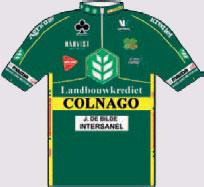 Landbouwkrediet Colnago