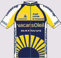 Vacansoleil Pro Cycling Team