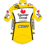 Saunier Duval - Scott