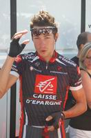 Nicolas Portal who sees his brother Sébastien leave the team for Cofidis
