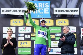 Arnaud Démare