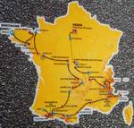 Tour de France 2008: stage details and cities it passes through and the Tour in Google Earth!