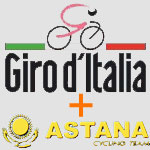 Giro d'Italia 2008: selection of riders and ... Astana will be part of it!!