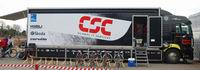 Team CSC continues with Saxo Bank, QuickStep extends its contract