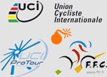 Developments in the UCI ProTour, licences and suspension of the FFC