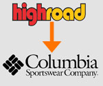Team High Road wordt Team Columbia