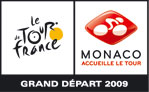 Tour de France 2009: Monaco opens a preview version of its website, is looking for volunteers and presents its programme
