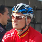 Tour of Spain 2009 : André Greipel (Columbia HTC) wins again and takes the leader's jersey