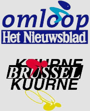 This weekend's cobbled classics: Omloop Het Nieuwsblad for Juan Antonio Flecha and Kuurne-Brussel-Kuurne for Bobbie Traksel