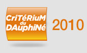 The Critérium du Dauphiné 2010 stages officially announced by A.S.O.
