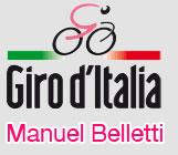 Manuel Belletti wins the 13th stage of the Giro d'Italia 2010 in Cesenatico, Richie Porte is still in pink!