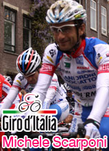 Giro d'Italia 2010: Michele Scarponi wins in Aprica, David Arroyo sees his pink dream disappear!