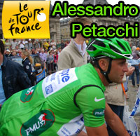 2010 Tour de France: why Mark Cavendish didn't win the green jersey