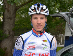 RAIT 2011: Remco Broers celebrates his birthday