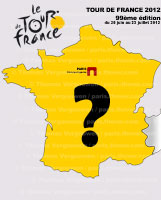 Tour de France 2012 : rumours on the race course and stage cities!