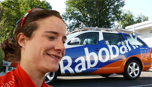 Rabobank takes over the Nederland Bloeit team and thus enters women's cycling