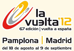 The Vuelta a Espa&ntildea 2012: a Tour of Spain which climbs to the tops of the north of the country!