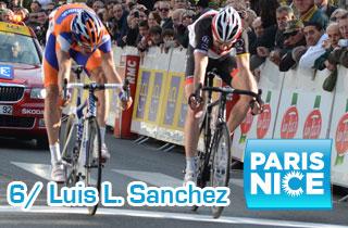 Luis Leon Sanchez