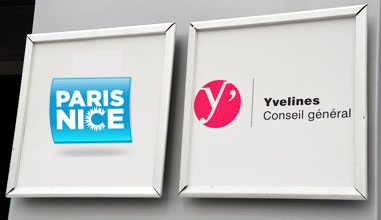 Paris-Nice will start in the Yvelines department until 2017!